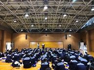 ✿各学年のHRの活動✿