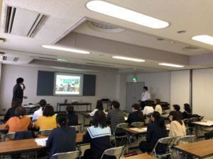 ご好評御礼!特進コース説明会を開催しました。