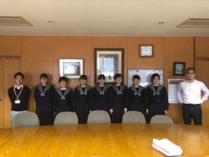 第66回全日本吹奏楽コンクールにて当校が銀賞を受賞しました!