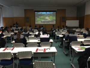 難関大学へのキャンパスヴィジットを開催!