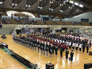 バスケットボール部が近畿大会に出場!
