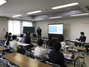 【第1回 MEIJO SCHOOL VISIT】を実施しました!