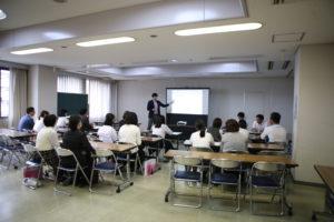 【第2回 MEIJO SCHOOL VISIT】を実施しました!