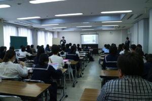 【第6回MEIJO SCHOOL VISIT】を実施しました