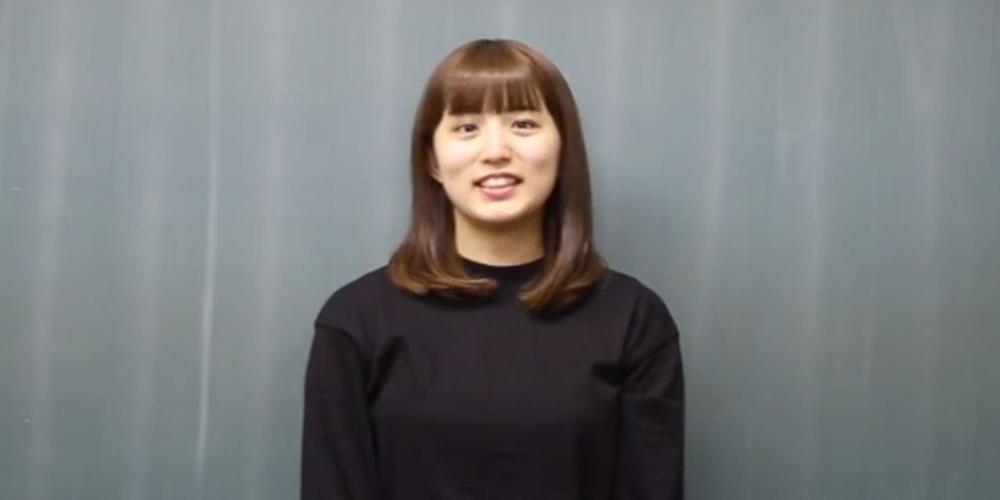 立命館大学 田上 胡桃さん