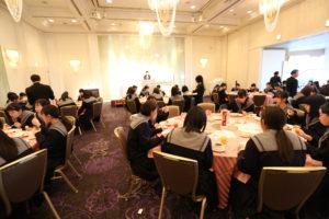 テーブルマナー講座