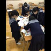 明浄生が選ぶ今年の漢字
