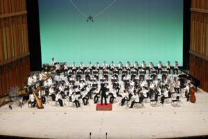 吹奏楽部第48回定期演奏会 終了いたしました